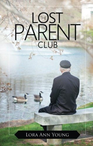 Download The Lost Parent Club PDF