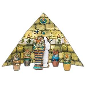 Creatividad para niños - antiguo Egipto