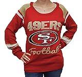 Team Apparel NFL sweaters (medium, San Francisco 49ers)
