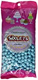 Celebrations by Sweetworks Sixlets(R) 14oz, Shimmer (TM) Powder Blue