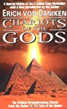 Chariots of the Gods: Unsolved Mysteries of the Past by Erich von D?niken (1999-01-01)