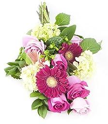 Making Magic Bouquet - Without Vase