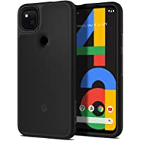 CYRILL Color Brick Designed for Google Pixel 4a (2020) - Black