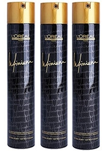 Loreal Infinium Extreme 3 x 500 ml pelo Spray