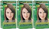 - Naturtint - Hair Dye - 6N Dark Blonde | 135ml | BUNDLE by Naturtint