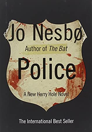 book cover of Police