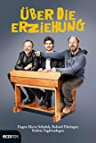 img - for  ber die Erziehung (German Edition) book / textbook / text book