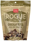 Rogue Air Dried Chicken Bites Dog Treats, 7.8 Ounces Review