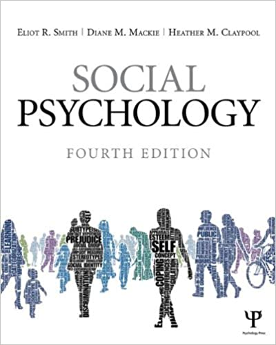 Amazon social psychology fourth edition 9781848728943 eliot social psychology fourth edition 4th edition fandeluxe