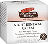 Palmer's Cocoa Butter Formula Night Renewal Cream 2.70 oz
