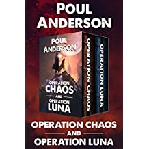 Operation Chaos and Operation Luna