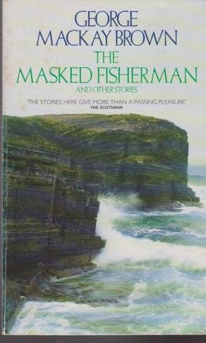 book cover of The Masked Fisherman