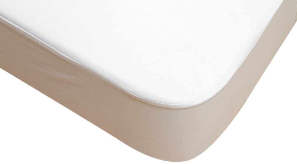 Celeste & Moon Fitted Mattress Protector Cot Bed 18910057