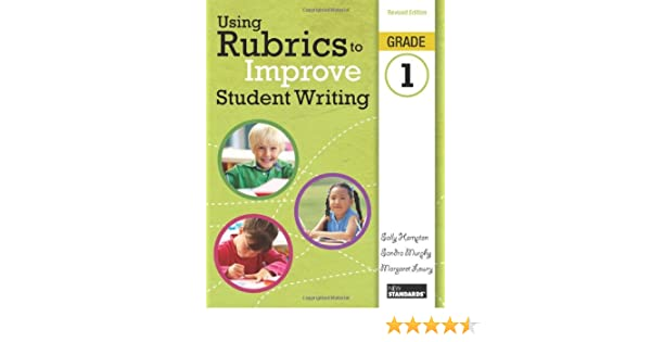 benefits of using rubrics for assessment