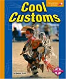 Cool Customs, Janine Scott, 0756503647