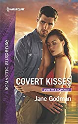 Covert Kisses (Sons of Stillwater)