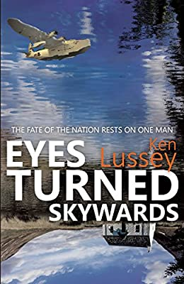 Image result for Eyes Turned Skywards ken lussey