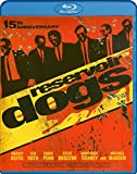 Image of Reservoir Dogs (15th Anniversary Edition) [Blu-ray] (2007)