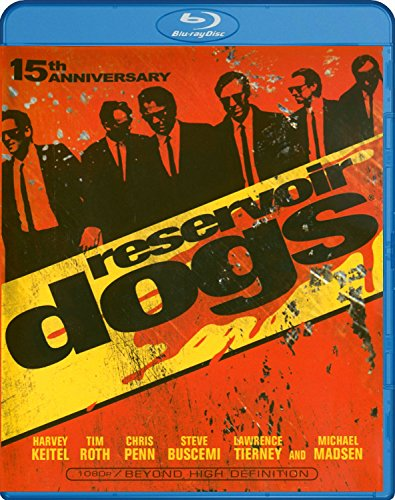 Reservoir Dogs (15th Anniversary Edition) [Blu-ray] (2007)