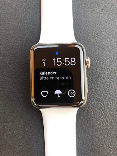Apple SmartWatch Watch Series 2, acero fino: Amazon.es: Electrónica