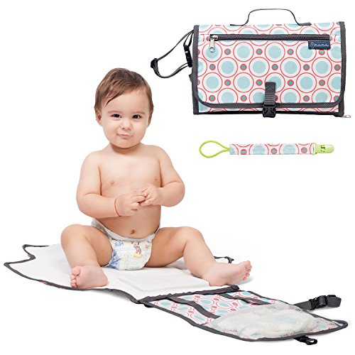 Turn Any Bag Into A Diaper Bag - 3