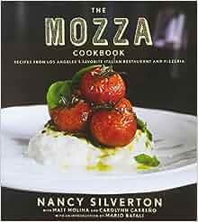 nancy silverton cookbook