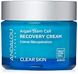 Andalou Naturals Argan Stem Cell Recovery Cream, 1.7 Ounce For Sale