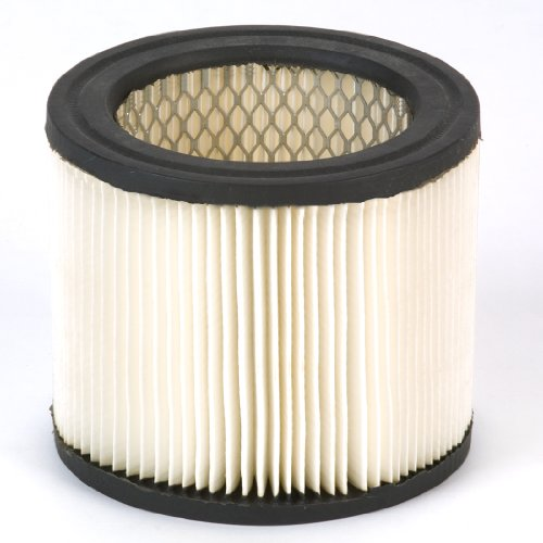 Wet Cartridge Filter - Shop Vac 903-98 Hangup Wet/Dry Vacuum Cartridge Filter