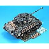 M4A3E8 シャーマン イージーエイト 1945 アップデートセット[LF1300]
