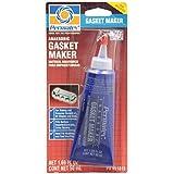 Permatex 51813 Anaerobic Gasket Maker, 50 ml Tube