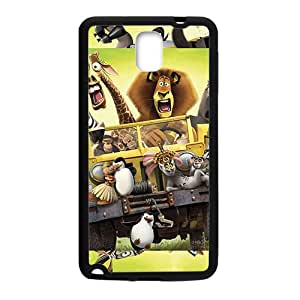 The Lion King Black Samsung Galaxy Note3 case