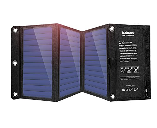 The Best Portable Solar Charger - 4