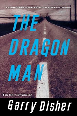 book cover of The Dragon Man