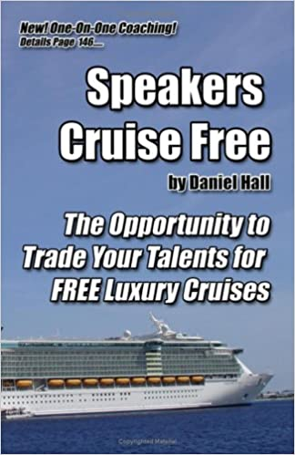 Speakers Cruise Free: The Opportunity To Trade Your Talents