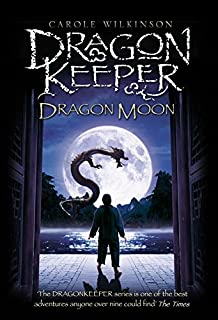 Novel Dragon Keeper Pdf
