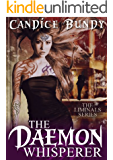 The Daemon Whisperer (The Liminals Series Book 1)