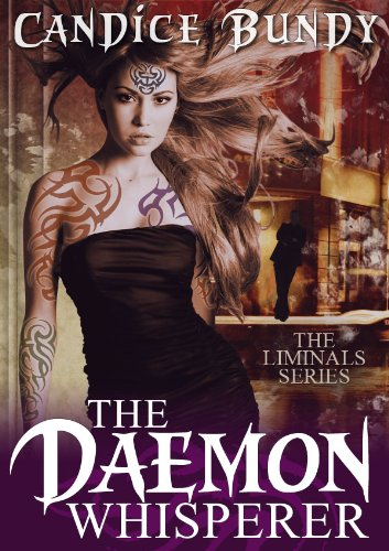 The Daemon Whisperer (The Liminals Series Book 1) for sale  Delivered anywhere in USA