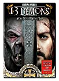 51DxRElTc%2BL. SL160  - 13 Demons (Movie Review)