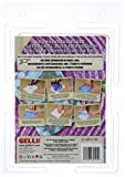Gelli Arts Gel Printing Plate 5X7 Inches