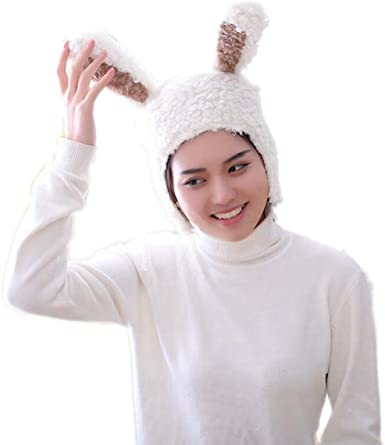 yqtyqs Animal Hat Party Cap Gift Halloween Christmas Easter