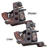 Unknown Tattoo Machines Review and Comparison