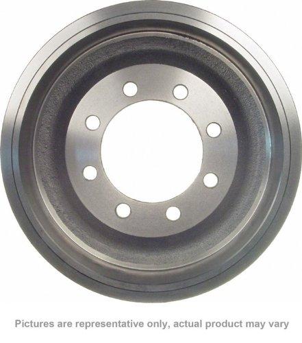 Front Wagner BD60153 Premium Brake Drum