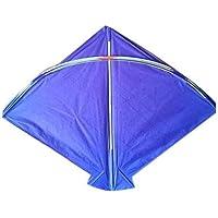 shopping hub Kite Medium Size 20*20 inch ,Multi Colour, Pack of 20, Colour Indin Kite