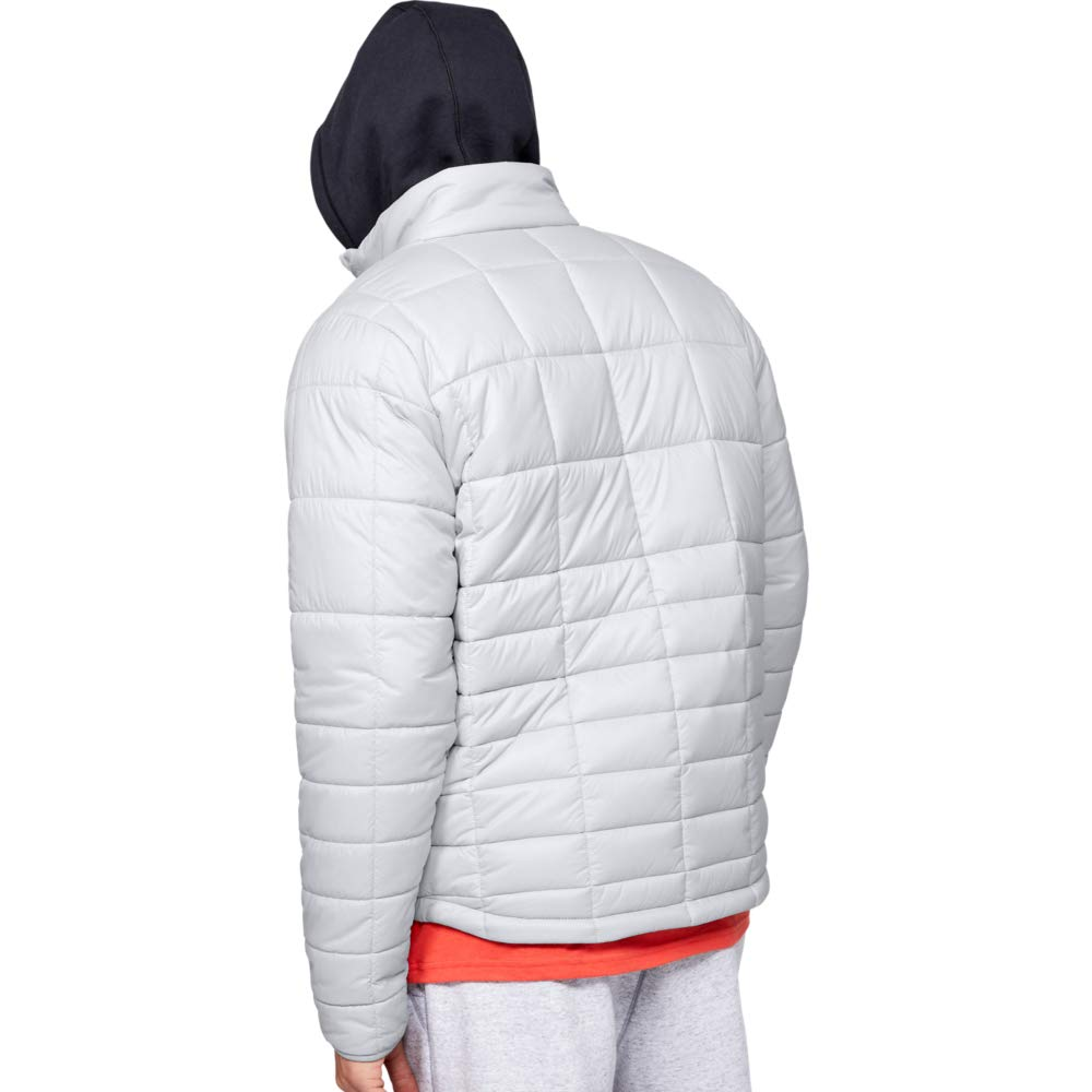 Under Armour Giacca Uomo Armour Insulated Jacket