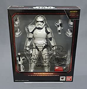 SH S.H. Figuarts First Order Stormtrooper (The Last Jedi) Special Set Japan