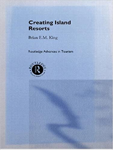 Free phone book database downloads Creating Island Resorts (Routledge Advances in Tourism) 0415149894 PDF