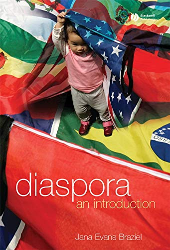 Diaspora: An Introduction