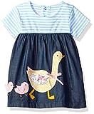 Mud Pie Baby Girls' Casual Playwear Sun