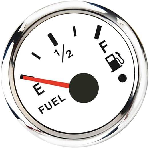 Perfk Universal Tankanzeige Tankgeber Für Boot Mit Antibeschlagfunktion Auto