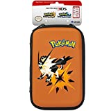 #6: HORI Pokemon Ultra Sun & Ultra Moon Hard Pouch for New Nintendo 3DS XL and New Nintendo 2DS XL